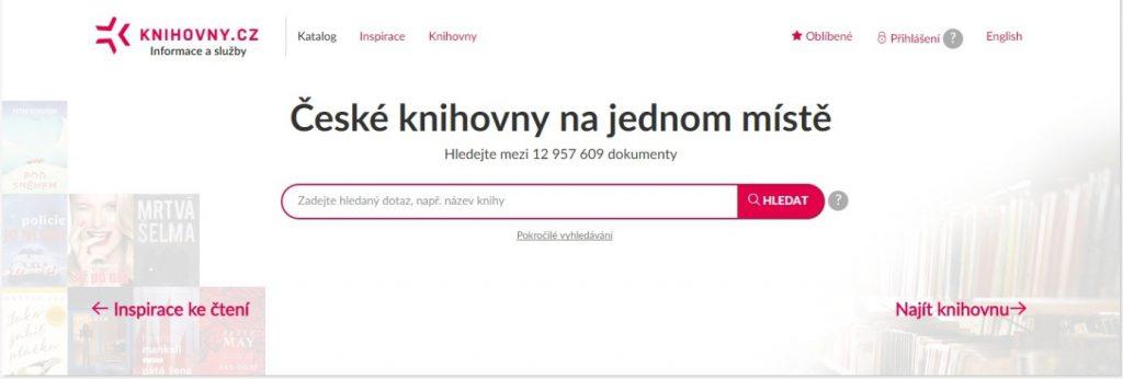Zdroj: https://www.knihovny.cz/